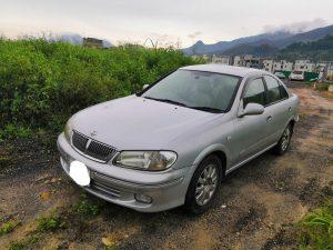 2002 日產 Nissan Sunny 二手車