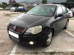 2008 Volkswagen 大眾 POLO-二手車
