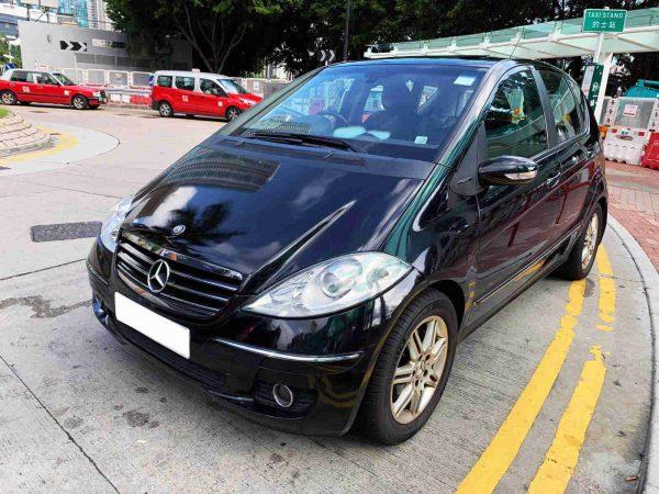 2010 Benz 平治 A200-二手車