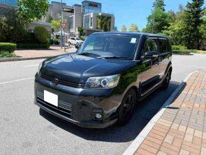 2009 Toyota 豐田 Rumion