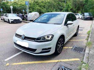 2015 Volkswagen 大眾 Golf