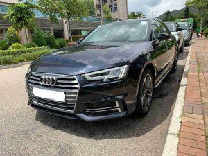 2017 Audi 奧迪 A4