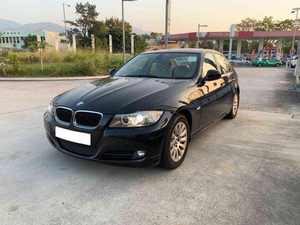 2009 BMW 寶馬 320i-二手車