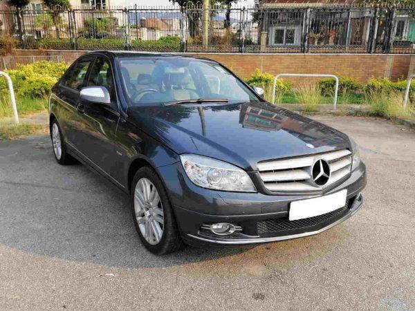 2008 Benz 平治 C280-二手車