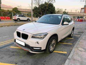 2015 BMW 寶馬 X1-二手車