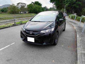2016 Honda 本田 Jazz-二手車