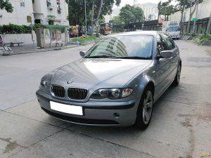 2005-BMW-寶馬-330I-二手車